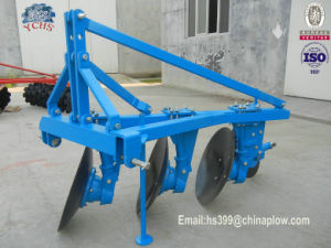 High Efficiency Duplex Pull Rod Disc Plough for Massey Ferguson Tractor pictures & photos