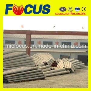 6m-25m Concrete Pole Production Line with Steel Mould pictures & photos