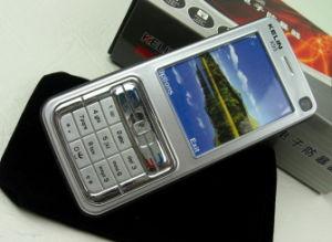 K95 Phone Stun Gun Portable Defibrillator pictures & photos