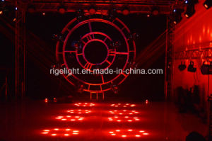 Newest 330W 15r Beam Spot 18CH Disco Stage Moving Head Light pictures & photos