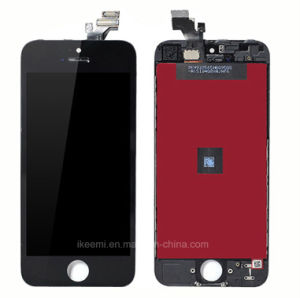 LCD Display for iPhone 5 Screen Replacement pictures & photos