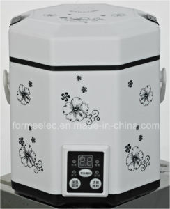 1.2L Intelligent Mini Rice Cooker Portable Cooker pictures & photos