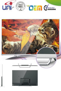"Grade a Panel HD 42""Inch Widescreen LED TV Monitor pictures & photos"
