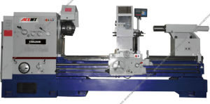3 Ton Universal Lathe Machine-Tw6280e pictures & photos