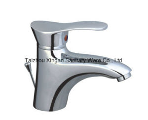 Single Handle Basin Faucet Popular in MID East (1021)