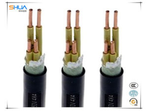 Rg59 Coaxial Cable/Control Cable pictures & photos