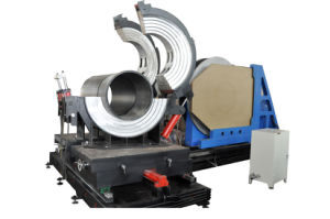 HDPE Pipe Elbow Welding Machine/HDPE Pipe Fitting Welding Machine/ Hdpipe Connecting Machine pictures & photos