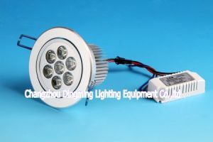 Long Life Energy Saving Ceiling Lighting LED Bulb pictures & photos