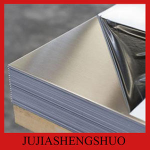 201 2b Surface Stainless Steel Sheet