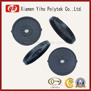 High Quality Rubber Sheet with ISO9001 RoHS pictures & photos