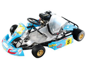 196cc Racing Go Karts (GC2002) pictures & photos