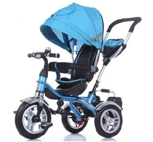 Super Lightweight Colorful Baby Stroller Folding Easily (OKM-459)