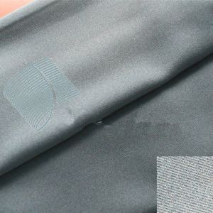 Weight: 280G/M2 93%Cotton 7% Spandex Stretch Twill Garment Fabric pictures & photos