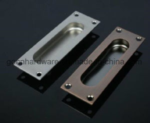 Stainless Steel Flush Pull - 006 pictures & photos