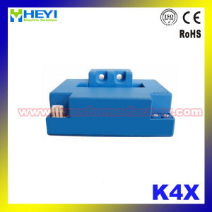 Hall Effect Current Sensor (K4X) Current Transducer Clamp on pictures & photos