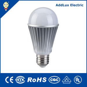 220V AC 9W E26 aluminium LED Energy Saving Bulb pictures & photos
