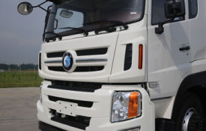 Sino Truck Cdw 4X2 W5b Tractor