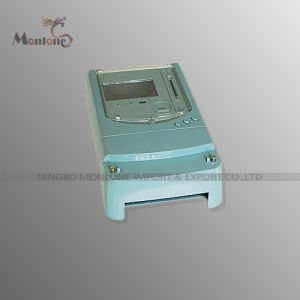 3 Phase Multi-Function Energy Meter, Panel Meter Plastic Enclosure (MLIE-EMC002) pictures & photos