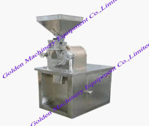 Stainless Steel Medicine Sugar Salt Dry Food Chemical Hammer Crusher pictures & photos