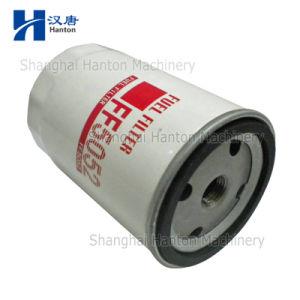 Cummins 6BT diesel engine motor parts fuel filter element 3931063 FF5052 pictures & photos