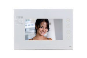 7′′ Indoor Monitor pictures & photos