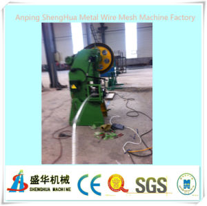 Angle Protecting Mesh Machine for Building pictures & photos