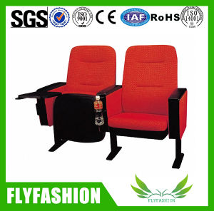 Hot Sale Durable Auditorium Chair Theater Chair with Writing Pad (OC-156) pictures & photos