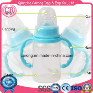 BPA Free 125ml Baby Bottles Disposable Baby Bottles pictures & photos