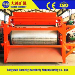 CTB-1018 Iron Ore Drum Magnetic Separator pictures & photos