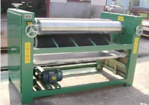 1400 mm Double Side Glue Spreader Machine From Factory pictures & photos