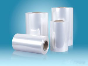 Multilayer Co-Extrusion Shrink Film POF Shrink Film pictures & photos