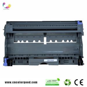 Wholesale China Premium Toner Cartridge Dr2000 for Brother Black Toner pictures & photos