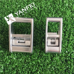 Stainless Steel Cam Buckle with 25mm pictures & photos