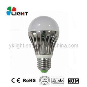 5W Alumnium E27 Base CE Approved LED Bulb