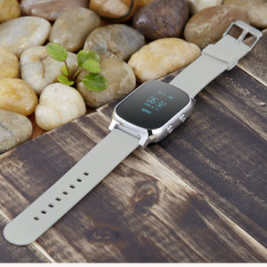 2017 GPS Tracker Watch for Adults with WiFi Position (T58) pictures & photos