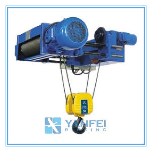 Jl Electric Wire Rope Hoist pictures & photos