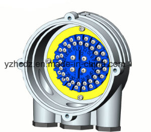 Electric Multi-Turn Actuator for Plug Valve (CKD4/JW80) pictures & photos