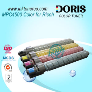 Mpc4500 Mpc3500 Color Toner for Ricoh Copier pictures & photos