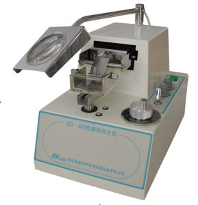 Vibrating Microtome for Slicing Animal and Plant Specimens pictures & photos