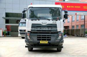 Hot Sale Nissan Diesel Ud 380 HP 6X4 Heavy Dump Truck pictures & photos