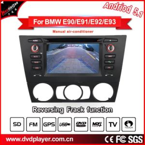Car DVD/GPS Navigator for BMW 3 E90 E91 E92 Android System with Phone Connection pictures & photos