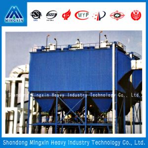 Pulse Bag Dust Collector Special for Kzmc- Slag Micropowder pictures & photos