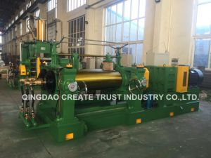 2017 New High Quality Level Rubber Mixing Machine/Rubber Machine pictures & photos