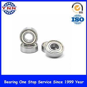 Double Rows Deep Groove Ball Bearing (6202 2RS)