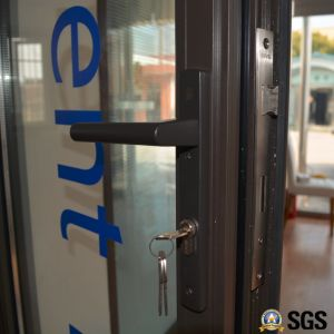 Good Quality Thermal Break Aluminum Alloy Profile Casement Door, Aluminium Door, Door K06020 pictures & photos