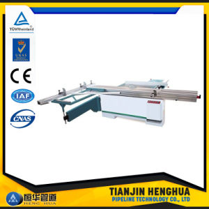 Woodworking Machinery 2800mm 45 Degree Tilting Saw Blade pictures & photos