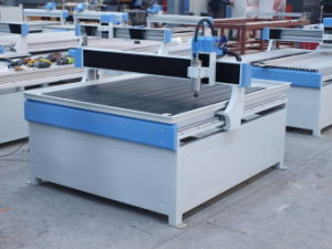 CNC Machine for Engraving and Cutting (XZ1218) pictures & photos