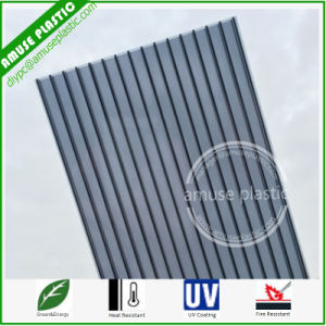 Plastic Customized Types of Multiwall Polycarbonate Sheet Roll for Construction pictures & photos