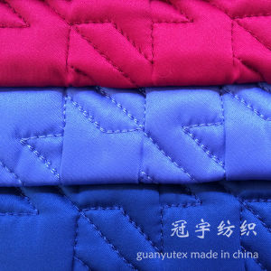 Home Textile Quilting Compound Fabric for Sofa pictures & photos