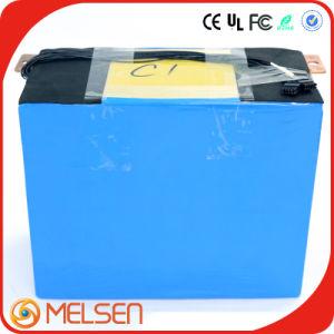 96V/144V 100ah LiFePO4 Battery Pack for EV pictures & photos